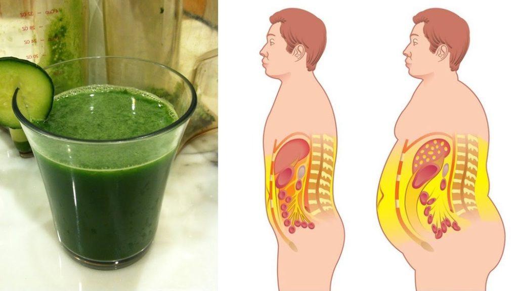 Πράσινο ποτό