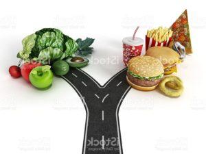Οι Λιπαρές Τροφές Τη Ζωή Μας