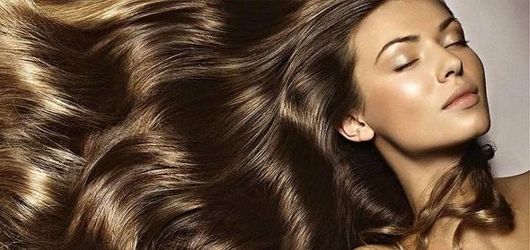 Υγιή Μαλλιά